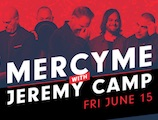 MercyMe & Jeremy Camp