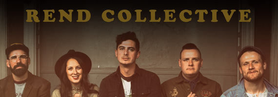 SOLD OUT - Rend Collective