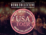 SOLD OUT Rend Collective: Art of Celebration Tour