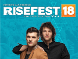 RISEFEST: for KING & COUNTRY