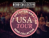 Rend Collective: Art of Celebration Tour