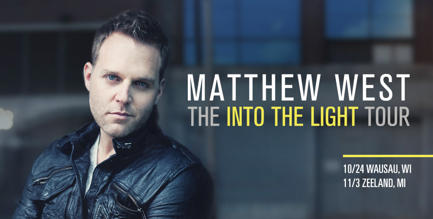 2013 Matthew West Fall